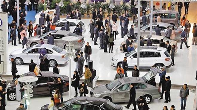 激活汽车等重点领域消费潜力